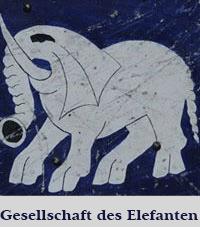 Gesellschaft des Elefanten
